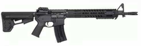 "DPMS TAC2 223 Remington /5.56 Nato 16"" Match Grade Barrel 30 Round Semi Automatic Rifle"