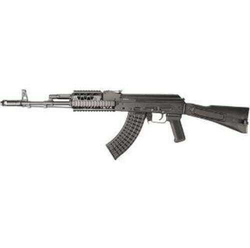 "Rifle Arsenal, Inc. SLR107 Rifle Semi-Automatic 7.62x39mm 16.25"" Barrel Black 10 Rounds"