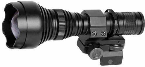 ATN IR850 Pro Long Range IR Illuminator With Adjustable Mount Md: ACMUIR85PR