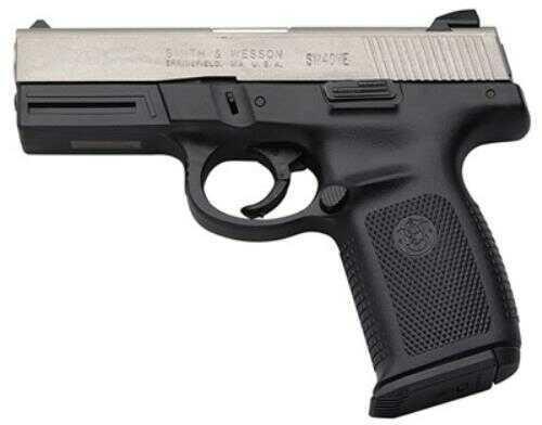 """Smith & Wesson Sigma 40 S&W 4"""" Barrel Polymer Frame 14 Round Semi-Automatic Pistol 220023"""