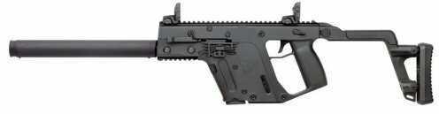 """Rifle KRISS Vector CRB 45 ACP G2 16"""" Barrel Fixed Stock, CA Legal"""