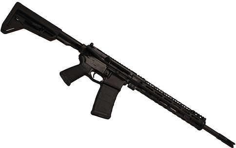 "FNH USA FNH FN15 Semi Auto Rifle 223 Remington 16"" Barrel 30 Round Mag Tactical Carbine Black 36312"