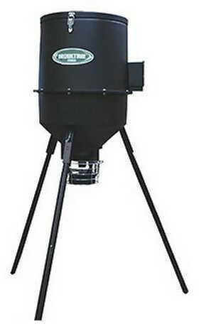 Moultrie Feeders 30 Gallon EZ Fill Tripod Feeder MFH-EZF30T