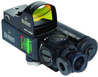 Burris AR-Laser 5 mW Red Visible Pointer,Black 300333