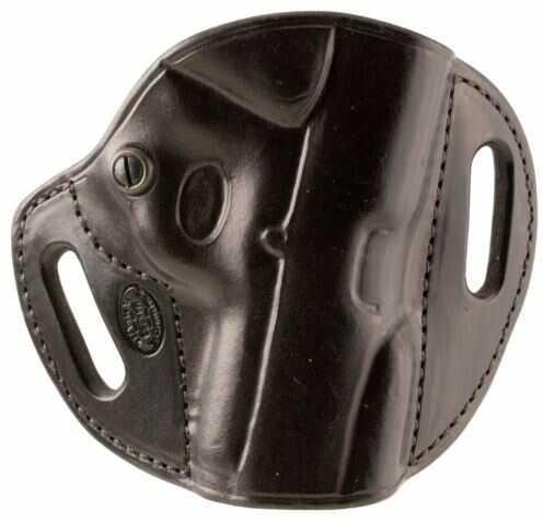 El Paso Saddlery El Paso Crosshair Holster Right Hand Black Kahr PM9,PM40,MK9,MK40 CPM9RB
