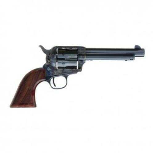"Cimarron Evil Roy Competition 44-40 Winchester Single Action 5 ½"" Barrel Case Hardened Frame"