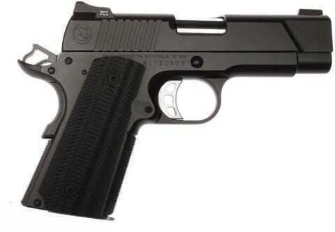 "Nighthawk Custom Semi-Auto Pistol T4 9mm 3.8"" Barrel Tritium Dot Front Night Sight Straight Eight Re"