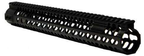 2A Armament Bl-Rail Key-Mod Gen2 15
