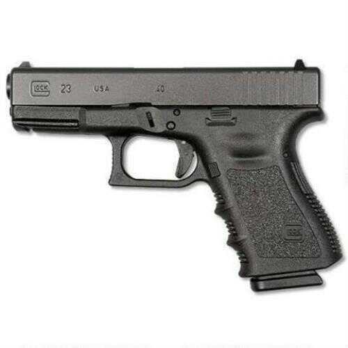 Glock Pistol G23 40 S&W US 13 Rounds FS