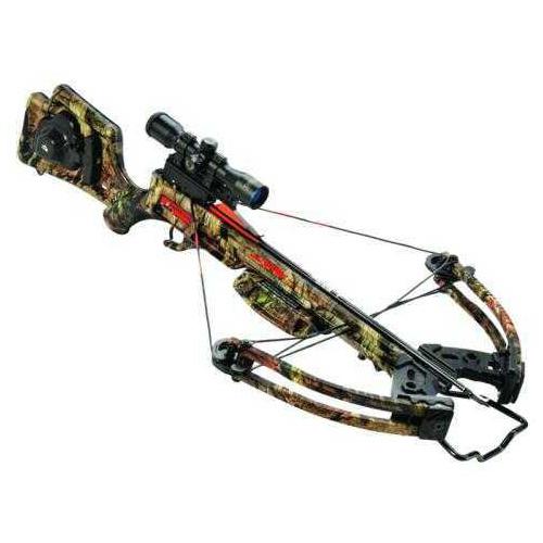 Wildlife Research Wicked Ridge Raider CLS Premium Crossbow Mossy Oak Infinity 150016336