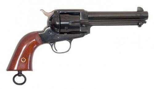 """Cimarron Model 1890 Revolver 45 Colt 5.5"""" Barrel Walnut Grip Standard Blued Frame CA155"""
