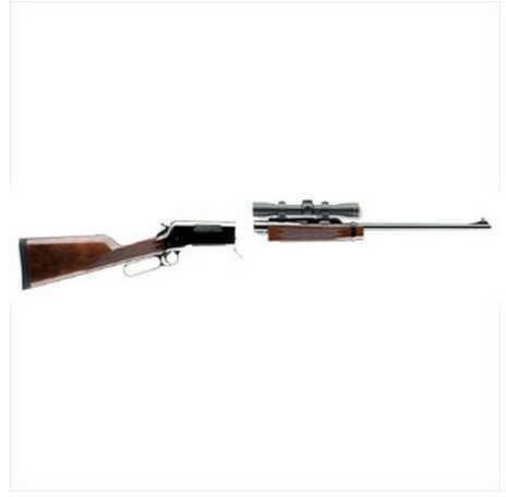 Rifle Browning BLR Lightweight '81 Take Down 7mm WSM 034011149