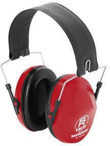SmartReloader SR160 Passive Earmuffs Red VBSR0080