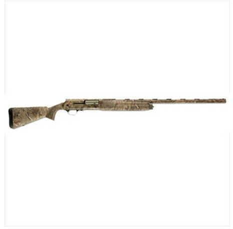 "Browning A5 12 Guage Shotgun Mossy Oak Duck Blind Camo Stock 26"" Barrel 0118033005"
