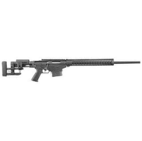 """Ruger Precision 6.5 Creedmoor 24"""" Barrel Md Rug Bolt Action Rifle 18005"""