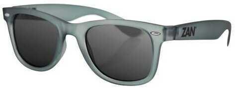 ZANheadgear Winna Sunglass w/Matte Olive Frame-Smoked Lenses