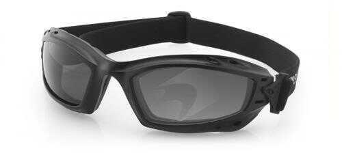 Balboa Manufacturing Bobster Bala Goggles Anti-Fog - Matte Black w/Yellow Lens