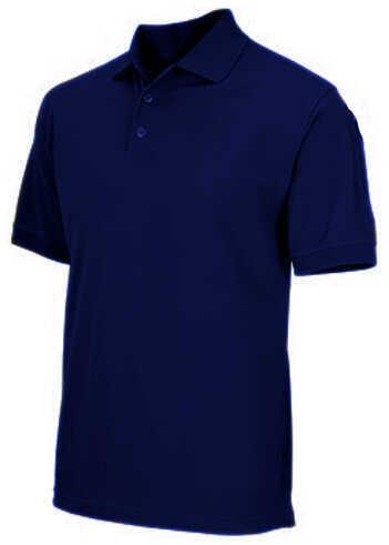 5.11 Inc Professional Polo, Short Sleeve Dark Blue, Medium 41060-724-M