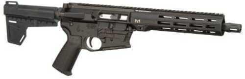 Nordic Components PCC AR-15 Semi Auto Pistol 9mm Luger 8 5