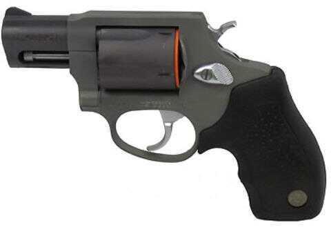"Taurus 85 38 Special 2"" Matte Titanium Ultra Lite Gray Revolver 2850029ULTGRY"