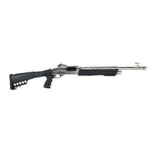 """Dickinson Arms Dickinson XX3D 12 Gauge Shotgun 18.5"""" Barrel Tactical Stock Black"""