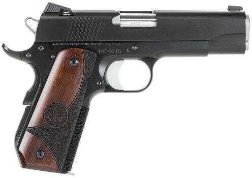 """CZ USA DW Guardian 9mm Luger 4.3"""" Black Pistol 01985"""