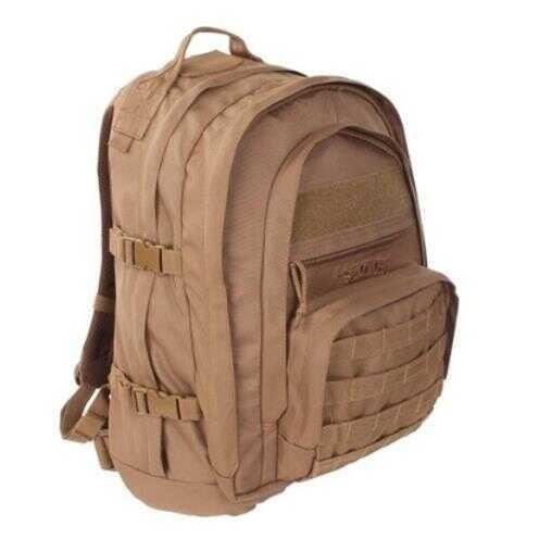Sandpiper of California 3 Day Elite Backpack - Coyote Brown