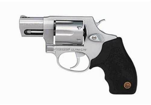"Taurus 32 H&R Mag Ultralite 2"" Barrel Ultralite Alloy DA/SA Revolver Pistol 2731029ULM731"