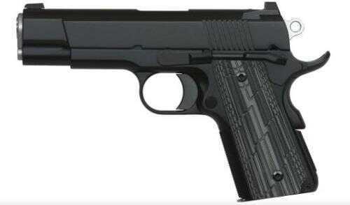 "Pistol Dan Wesson 01965 VALKYRIE GOVT 9MM 5"" Barrel 9rds Matte Black"
