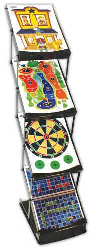 Birchwood Casey Pregame Game Scissor Display 4 Images 18 Each 35561