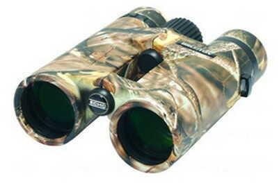 Brunton Echo Binoculars Open Framed, 10x42, Realtree Xtra Camo F-ECHO1042-O-X