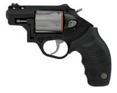 """Taurus 85 38 Special +P PFS 2"""" Barrel 5 Round Polymer Frame Stainless Steel Refurbished Revolver Z2850029PFS"""