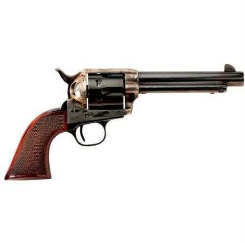 "Taylor's & Company Revolver The Short Stroke Gunfighter 45 Colt 5.5"" Barrel 6 Round"