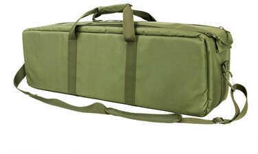 NcStar Discreet Rifle Case Green CVDIS2940G