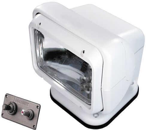 GoLight Permanent w/DM Remote White 2020