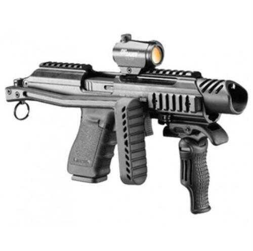 Mako Group Rifle Conversion Kit Glock 17 17l 19 22 23 24 25 31