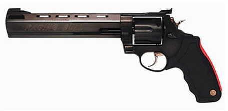 "Taurus 444 Raging Bull 44 Magnum 8 3/8"" Barrel 6 Round Adjustable Sight Blued Blemished Revolver 2444081"