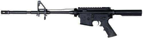 """Rifle Colt Carbine Semi-automatic Rifle 223 Rem/5.56 NATO 16.1"""" Barrel Matte, No Furniture Model"""