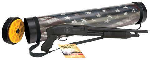 "Mossberg 500 JIC Patriot Cruiser 12 Gauge 18.5"" Barrel 3"" Chamber 6 Round Pump Action Shotgun 57341"