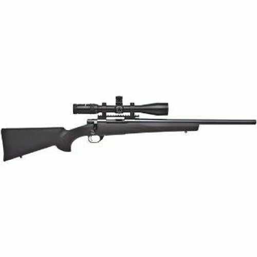 "Howa Targetmaster 204 Ruger 24"" Barrel 5 Round Nikko Stirling 4-16x44 Scope Bolt Action Rifle HGT90407T1+"
