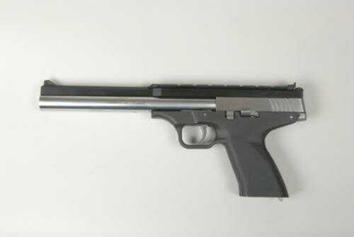 "Excel Arms Excel Pistol EA22302 MP-22 Semi Auto 22 Magnum 8.5"" Barrel ( 2 )9 Round Mags Black Finish"