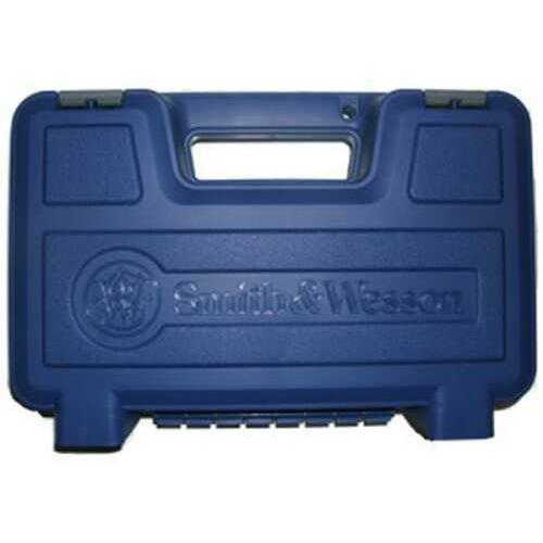 Smith & Wesson S&W Plastic Pistol Case Medium Md: 39032