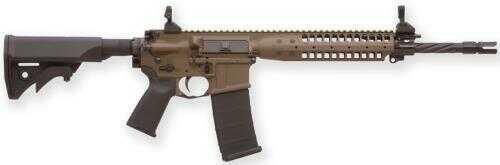 "Rifle LWRC Rifle IC-SPR 5.56 BRWN PIST 14.7 CA CALIFORNIA COMPLIANT 223 Rem | 5.56 NATO Barrel 14.7"""