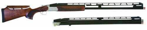 """Tristar Trap Shotgun Combo 12 Gauge 2.75"""" Chamber 34"""" Barrel Walnut Stock"""