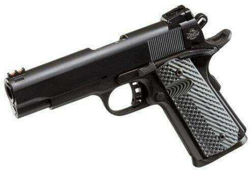 Rock Island Armory Semi-Auto Pistol M1911A1 MS TACT II 45ACP 4.25 Midsize Fully Parkerized