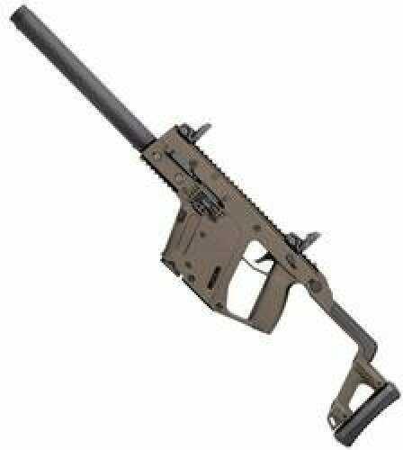 "Rifle KRISS Arms Vector .45 ACP 16"" Barrel 13 Rounds Flat Dark Earth Folding Stock"