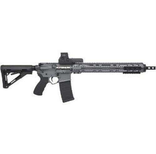 "Alex Pro Firearms Rifle APF 223Wylde 16"" Match Grade Barrel Stainless Steel 512 EOTCH Tungeston Semi-Auto Rifle"
