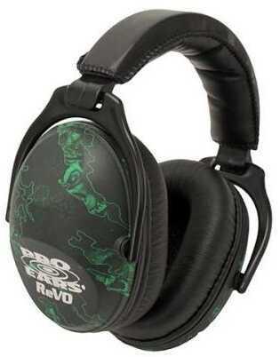 Pro Ears ReVO Zombie Passive ear muffs PE26UY017