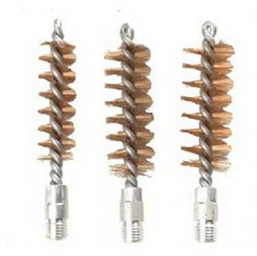 Tipton Bronze Bore Brush 30/32 Caliber 10 Bag 113901