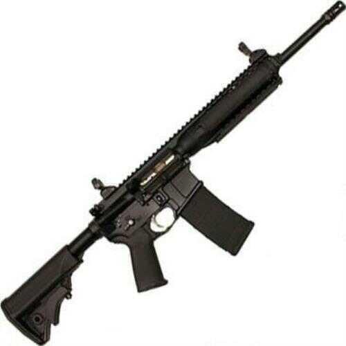 "LWRC IC-A2 5.56mm NATO/223 Remington 14.7"" Barrel Semi-Automatic Rifle *California Compliant*"